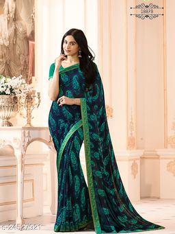 Trendy Fabulous Sarees