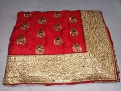 Attractive Synthetic Sarees