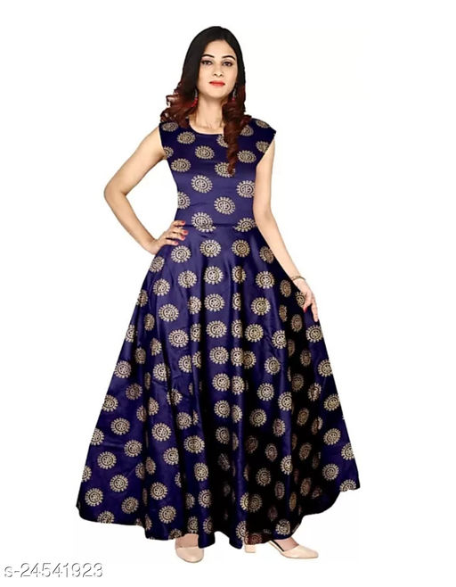 Trendy Women Stylish Dress