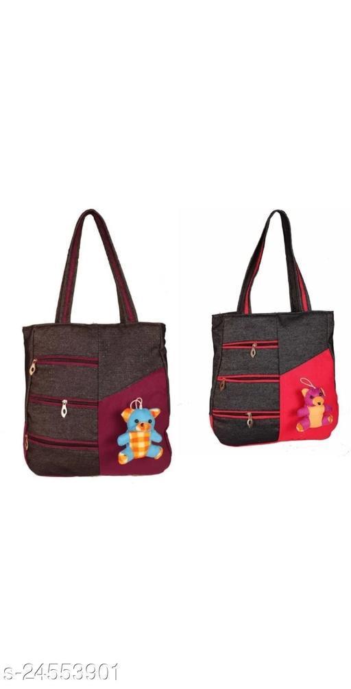 Voguish Attractive Women Messenger Bags