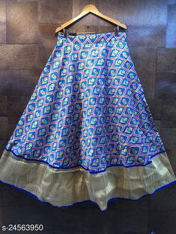 Myra Drishya Women Ethnic Skirts
