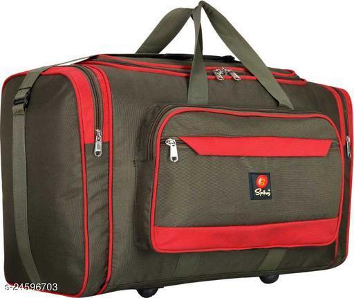 Trendy Men's Multicolor Bags & Backpacks