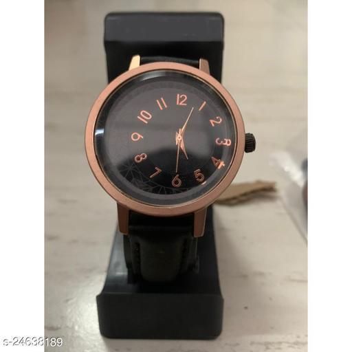 KU Men Collection Analog Wrist watch