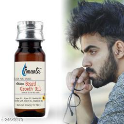 Advance Beard Growth Oil For Men and Boys Specially for Mooch, Beard & Dadhi Growth Hair Oil (35 ml)