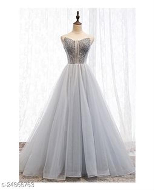 fancy gowns