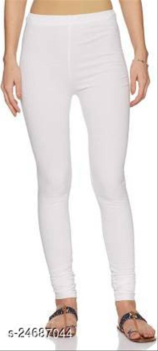 Pretty Trendy Women's Cotton Leggings