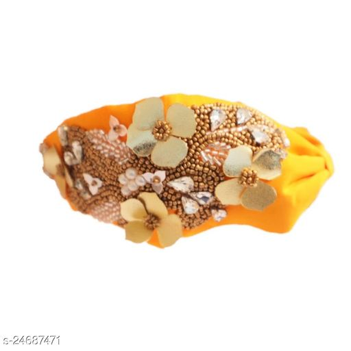 Diva Colorful Women Hair Accessories