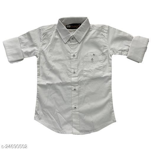 Modern Fancy Boys Shirts