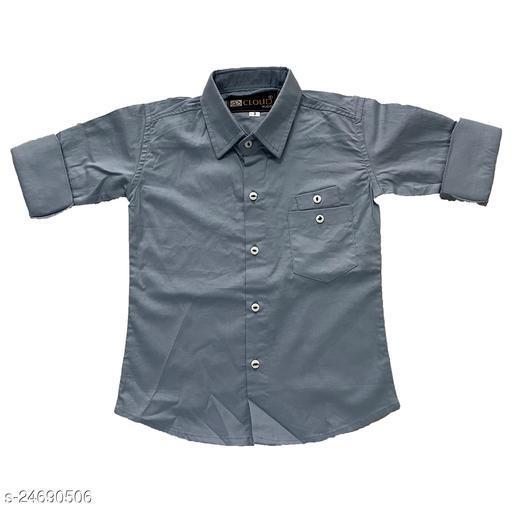Flawsome Stylish Boys Shirts