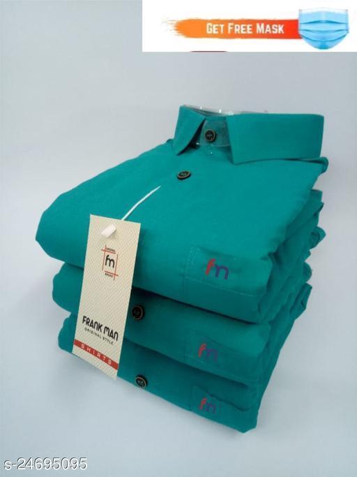 Comfy Fashionista Men Shirts