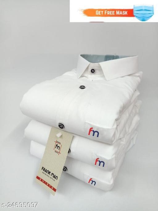 Classic Modern Men Shirts