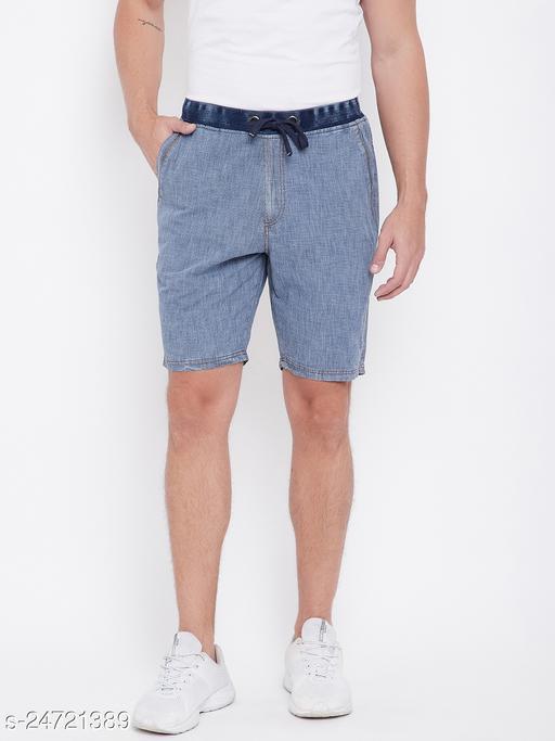 Gorgeous Fashionista Men Shorts