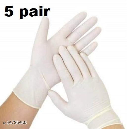 Fabulous Oven Gloves