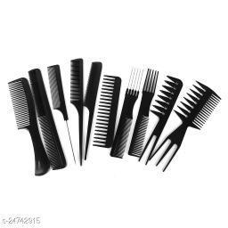 Bronson Professional 10 pcs Comb set