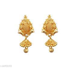 Twinkling Elegant Earrings