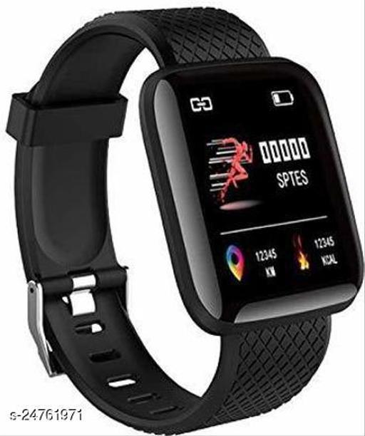 Tech Smart Watches