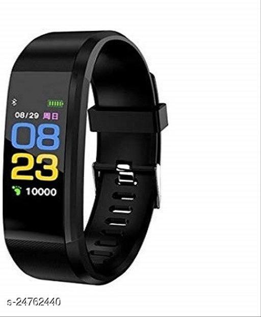 ID115 Plus V5.0 Bluetooth Fitness