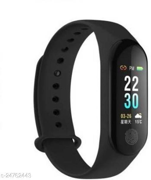 M3 Fitness,Sports,lifestyle Smart watch