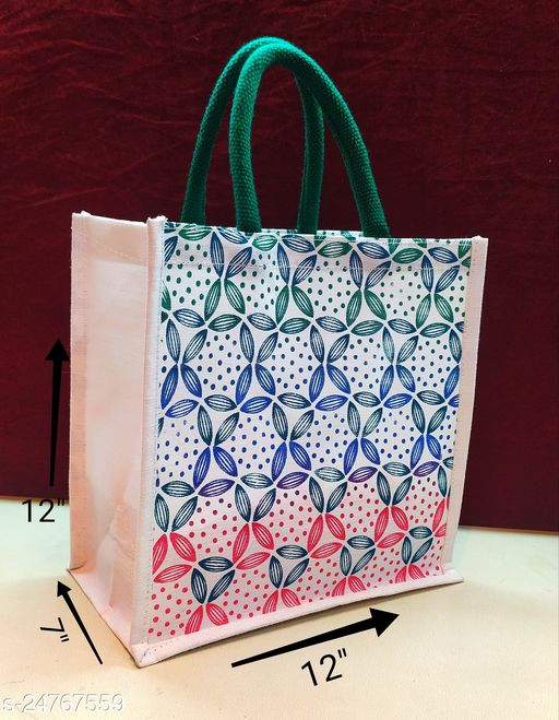 Fashionable Party & Gift Bags