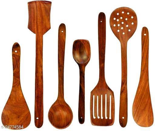 Modern Spoons