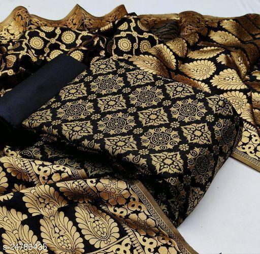 Stylish Salwar Suits & Dress Materials