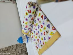 Cover up your little one with our Soft, Comfy and 3layer Baby Dohar