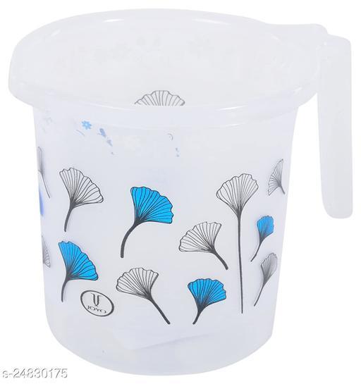 Aarohi PLASTIC MUG WHITE