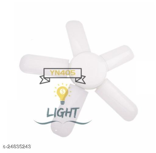 Start Creation Fan Style 5 wings LED light