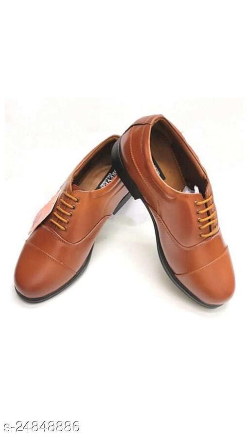 Latest Fashionable Men Formal Shoes