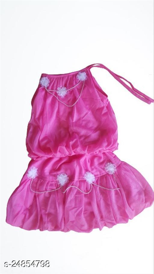 Classy Modern Kids Dresses