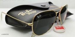 Stylish  Women's Black Sunglasses