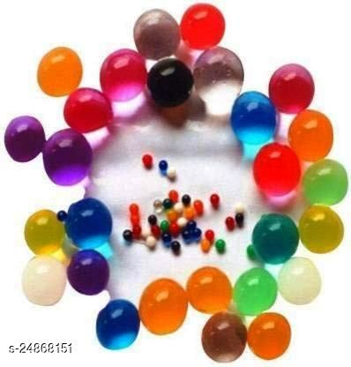 Decorative Jelly Bubbles, Water Balls