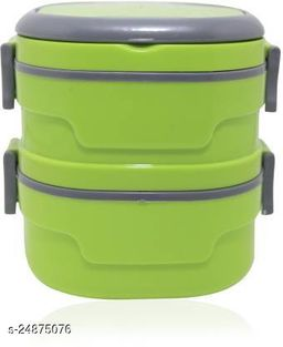 Fabulous Lunch Boxes