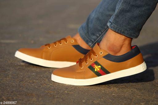 Comfy Casual Men's Shoe