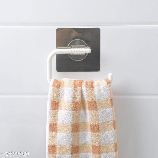 Trendy Towel Rods