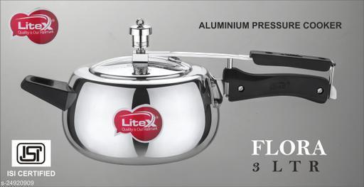 Trendy Pressure Cooker LITEX-3 LTR-FLORA