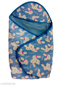 Ravishing Baby Blanket