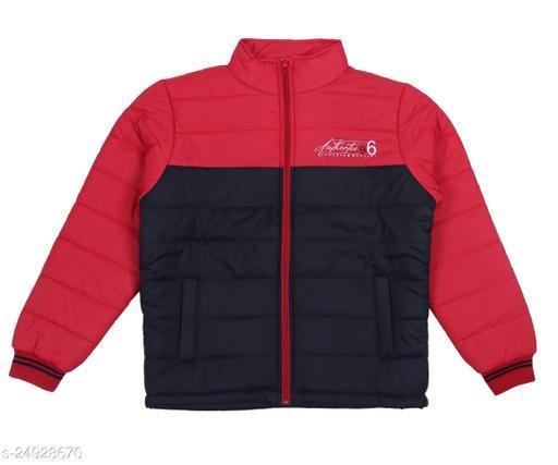 Indian Fort Boy's Full Sleave  winter wear jacket