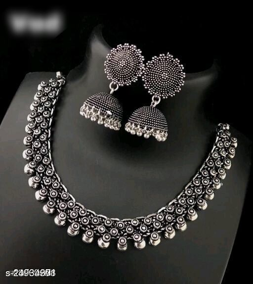 Twinkling Fusion Jewellery Sets