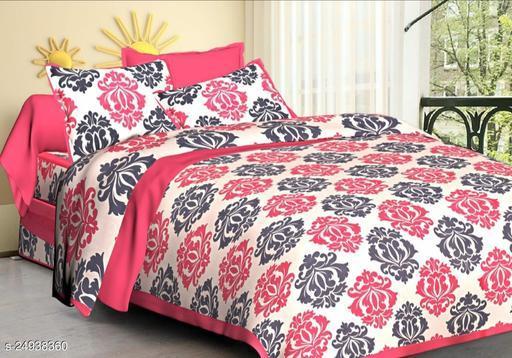 Voguish Alluring Bedsheets