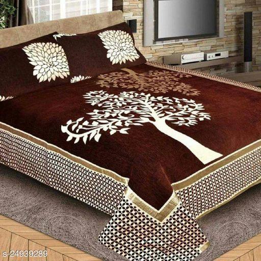 Graceful Alluring Bedsheets
