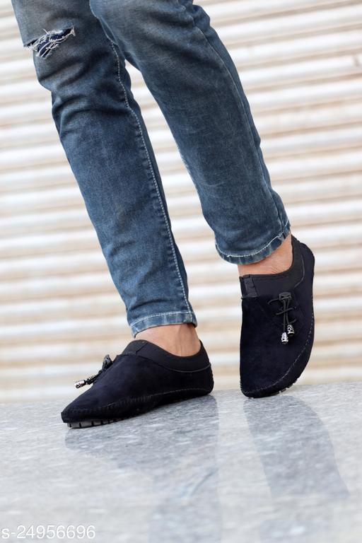 Men Fancy Casual Shoes