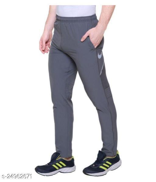 Fashionable Fabulous Men Track Pants