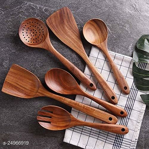 Latest Spoons