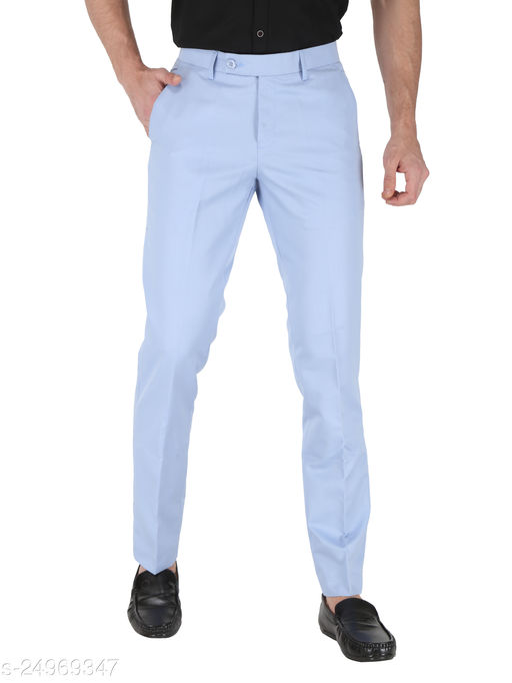 Designer Fashionista Men Trousers