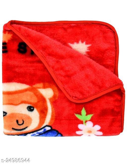Classy Baby Blanket