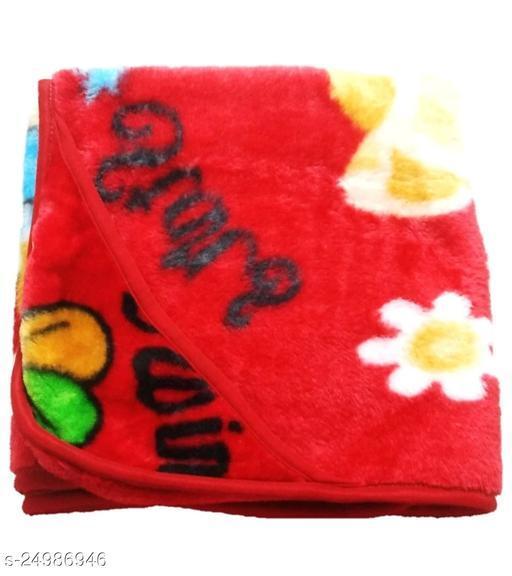 Gorgeous Baby Blanket