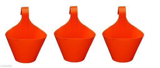 Single Hook Pot Set of 3 PCS