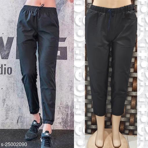 Urbane Modern Women Women Trousers