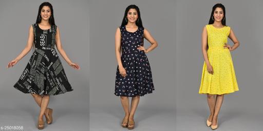 Shreeja Fashion Set Of 3 Pcs Combo